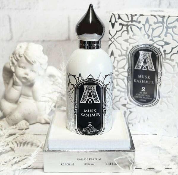 Perfume Musk Kashmir