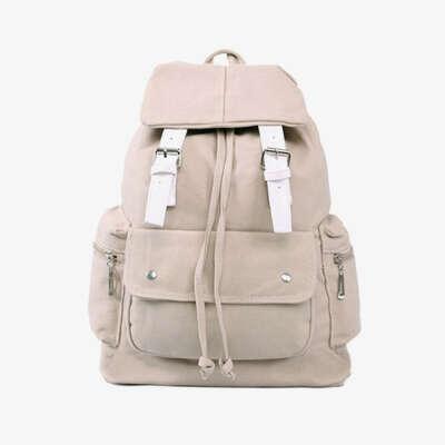 Винтажный рюкзак