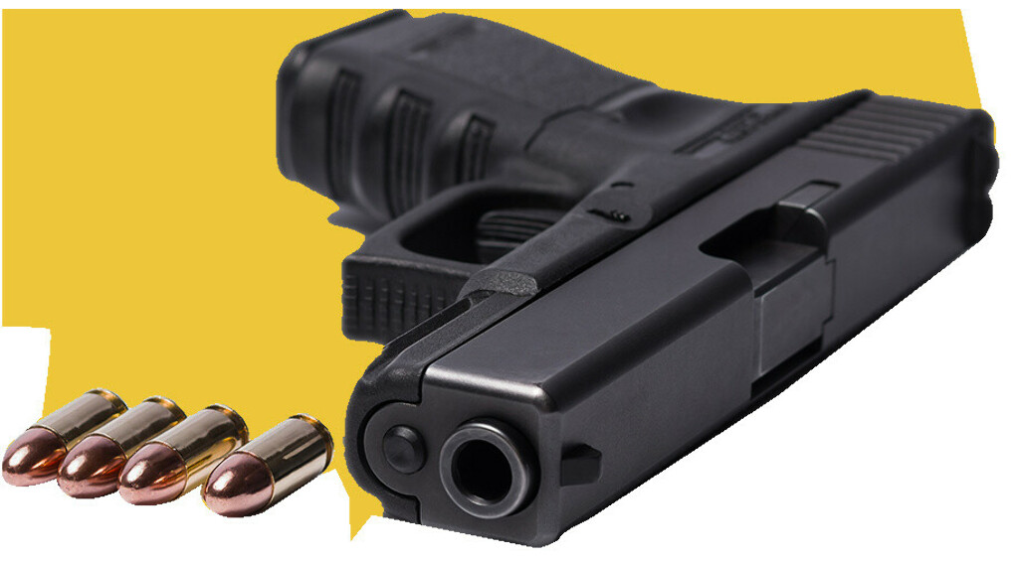 Semi Automatic Handguns for Sale at Fair Price