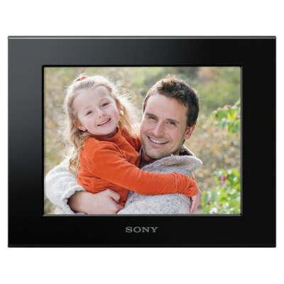 Цифровая фоторамка Sony DPF-C1000