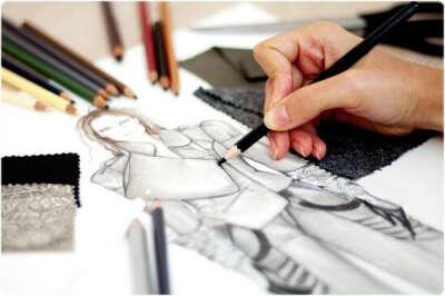 Научиться рисовать эскизы