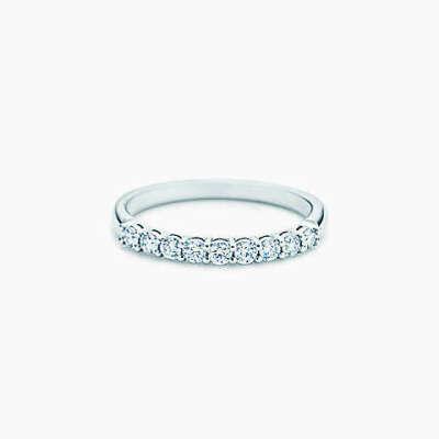 Кольцо от Tiffany & Co