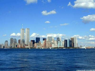 Хочу поехать в Нью-Йорк