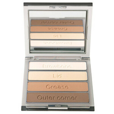 CARGO Essential Eye Shadow Palette at BeautyBay.com