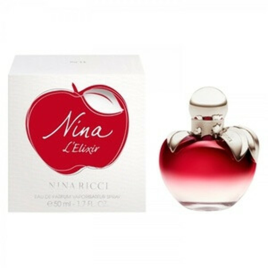 Духи Nina Ricci: Nina L'Elixir