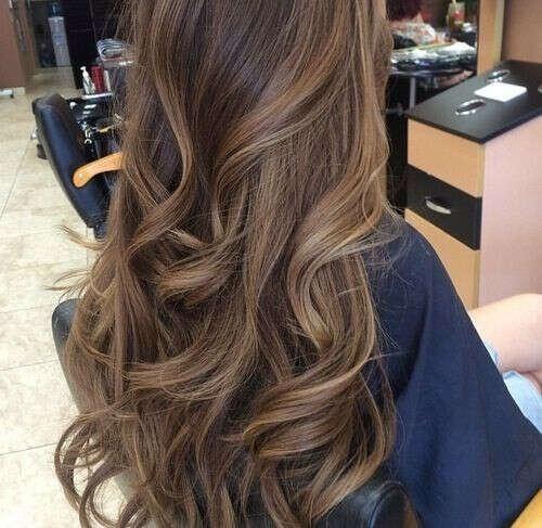 Отрастить здоровые длинные волосы