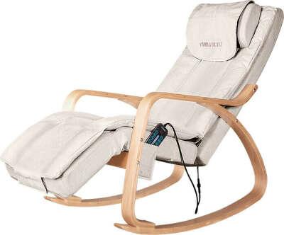 массажное кресло качалка