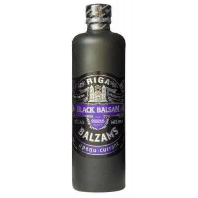 Ликер Riga Black Balsam Currant