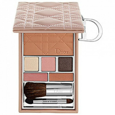 Sephora: Dior : 'Au Natural' Nude Look Palette  : makeup-palettes