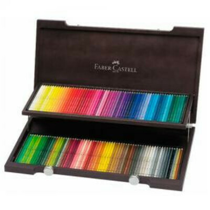 FABER-CASTELL Акварельные карандаши