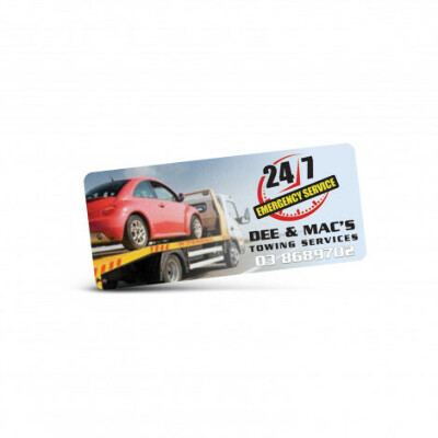 Think Promotional is offering TC AD Labels 55 x 24mm at affordable price.