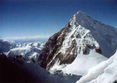 Покорить Эверест