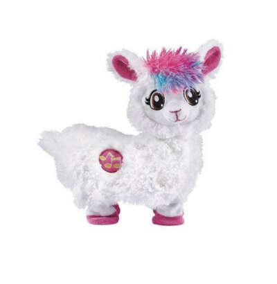 """Мягкая игрушка """"Танцующая лама"""""""