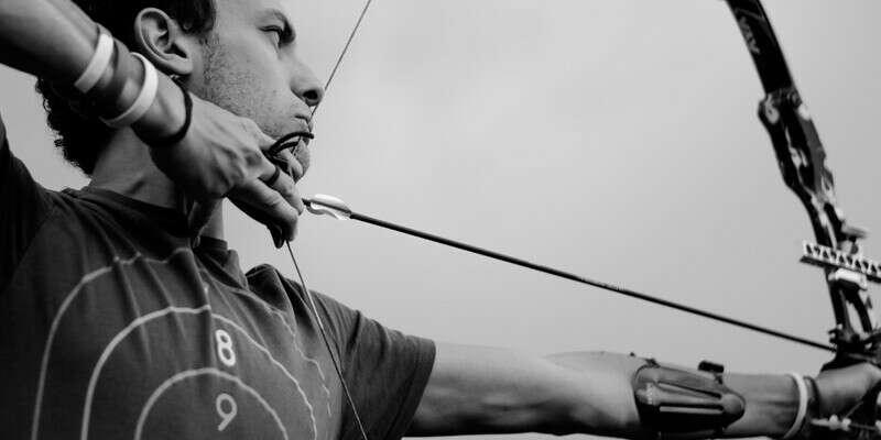 Обучение стрельбе из лука