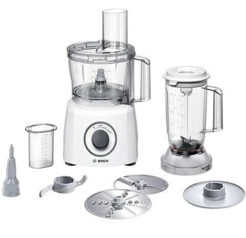 Кухонный комбайн Bosch MiltiTalent 3 MCM3200W