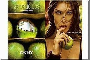DKNY - women(духи такие)