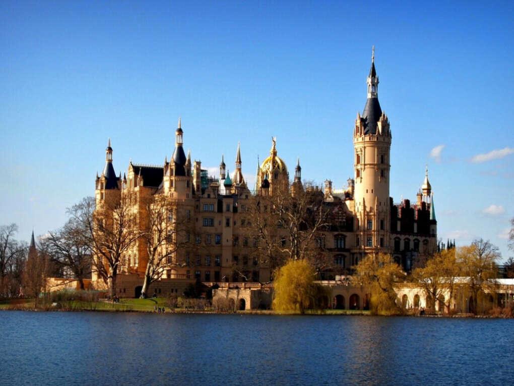 Хочу в Германию! Я люблю DEUTSCH!
