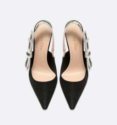 Туфли Dior J'adore
