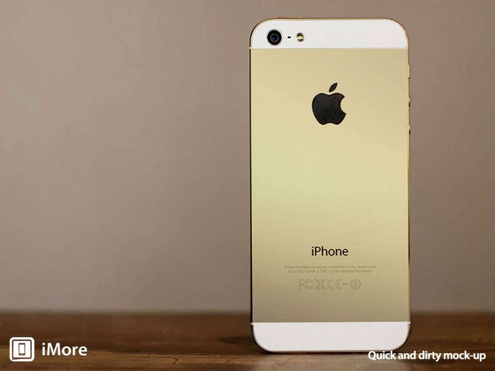 Хочу iPhone5S