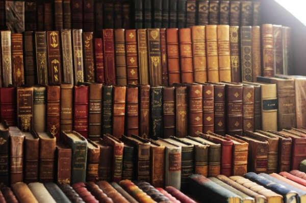 Прочитать 1000 книг