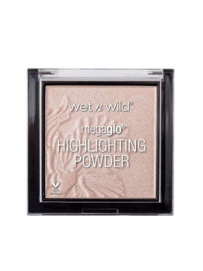Хайлайтер Wet n Wild MegaGlo Highlighting Powder E319b blossom glow