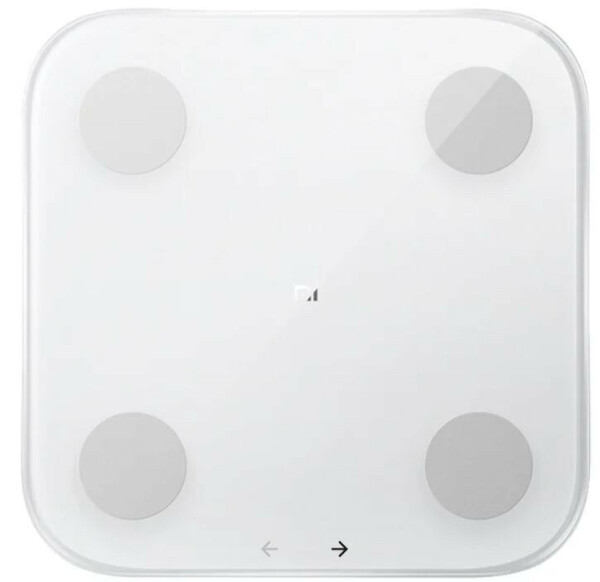 Купить Весы Xiaomi Mi Body Composition Scale 2