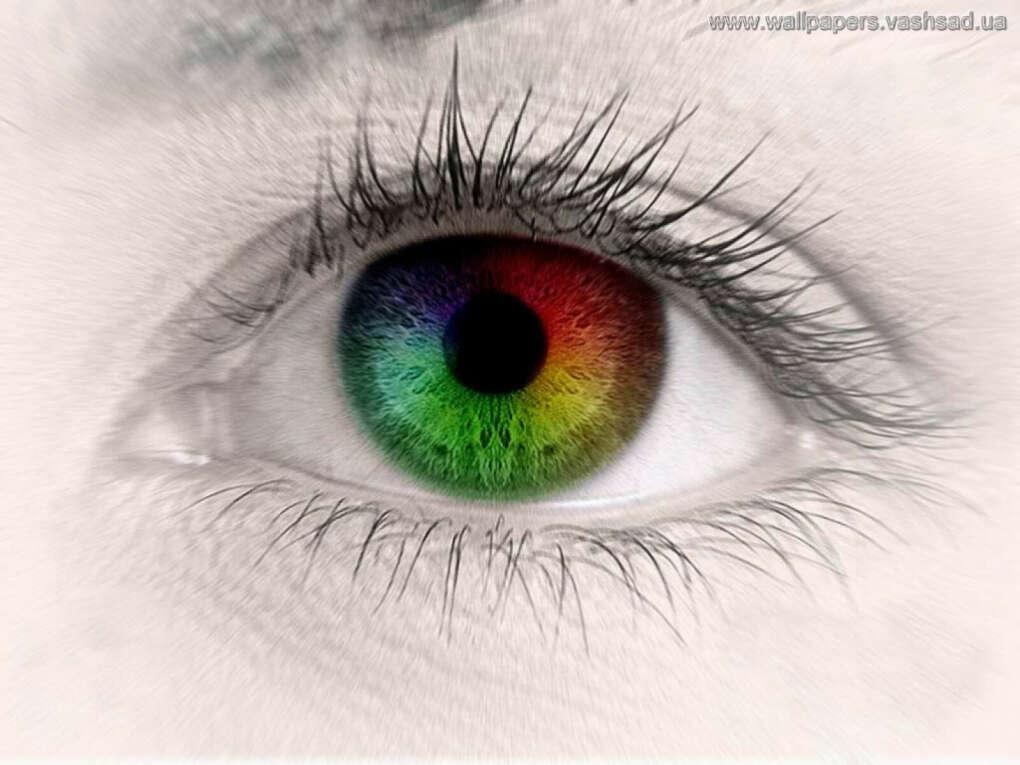 Иметь идеальное зрение