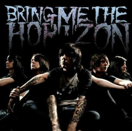 Посетить концерт Bring Me The Horizon