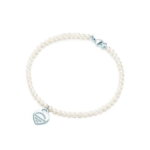 Tiffany & Co. -  Return to Tiffany™: браслет из жемчуга