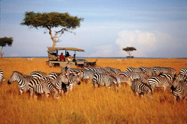 East Africa, Kenya
