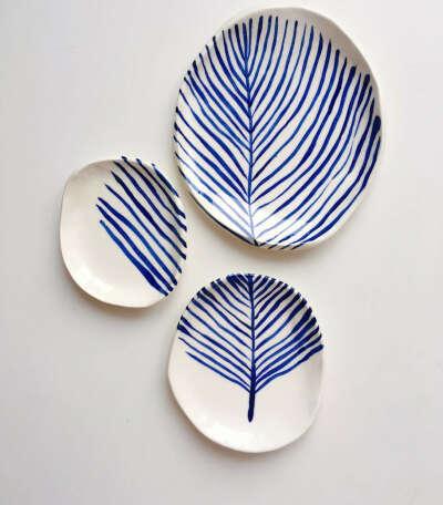 Посуда  ручной работы от Лены козловой