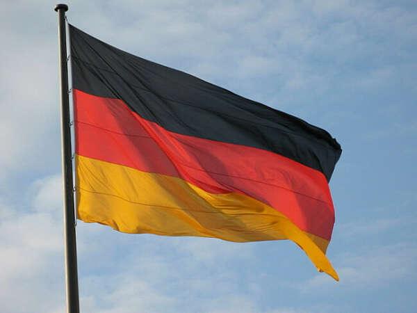 Поехать в Германию