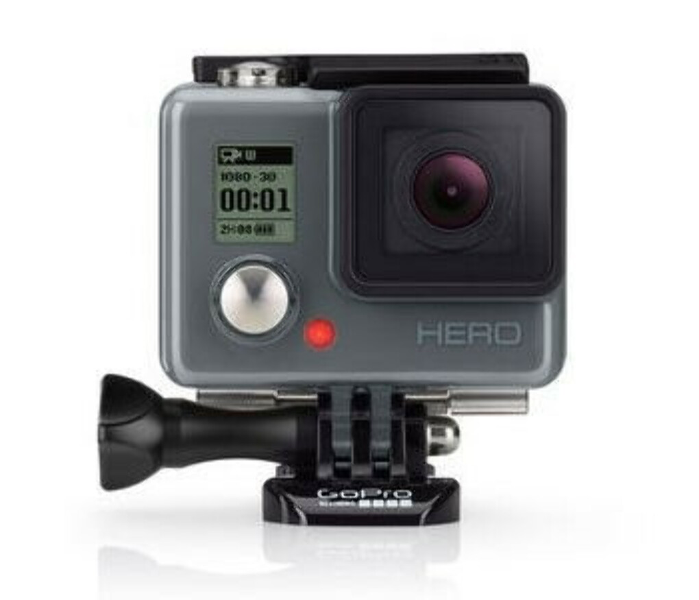 GoPro Hero White Edition 2014