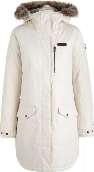 Куртка утепленная женская Columbia Suttle Mountain