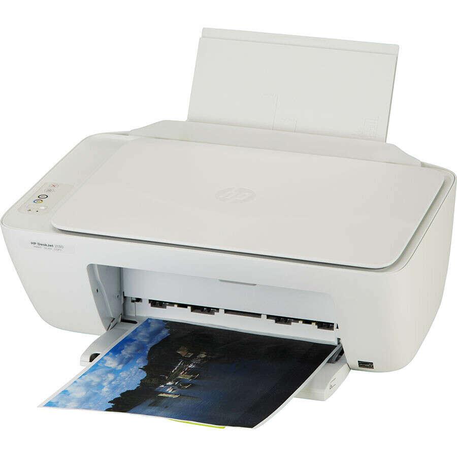принтер/сканер/копир 3 в 1