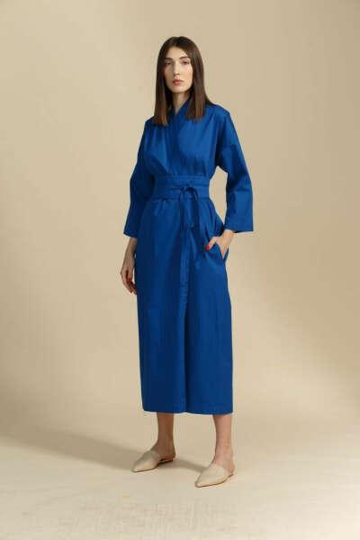 Платье- Кимоно - InsideU