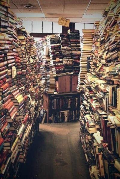 Собрать большую домашнюю библиотеку