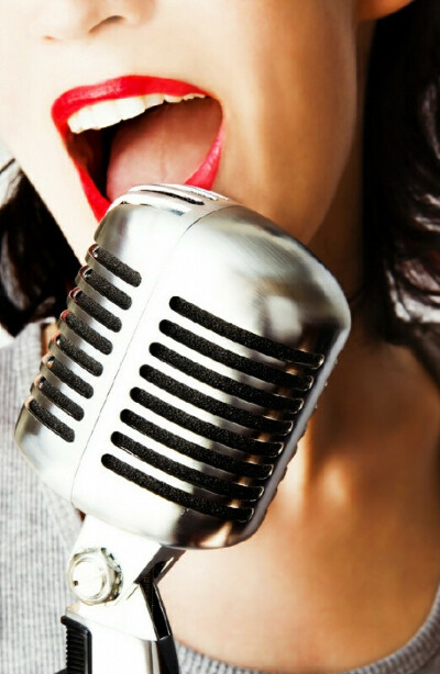 Я хочу научиться красиво петь.