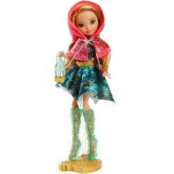 Кукла Эшлин Элла из серии Через Лес, Эвер Афтер Хай - купить в Империи Кукол - Империи Kids