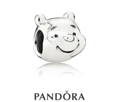Pandora charm Winnie-the-Pooh