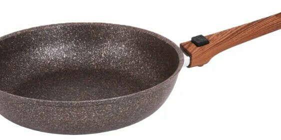 Сковорода Kukmara Granit Ultra 282а 28 см
