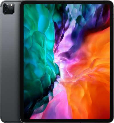 "Apple iPad Pro (2020) 12,9"" Wi-Fi + Cellular 1 ТБ, «серый космос»"