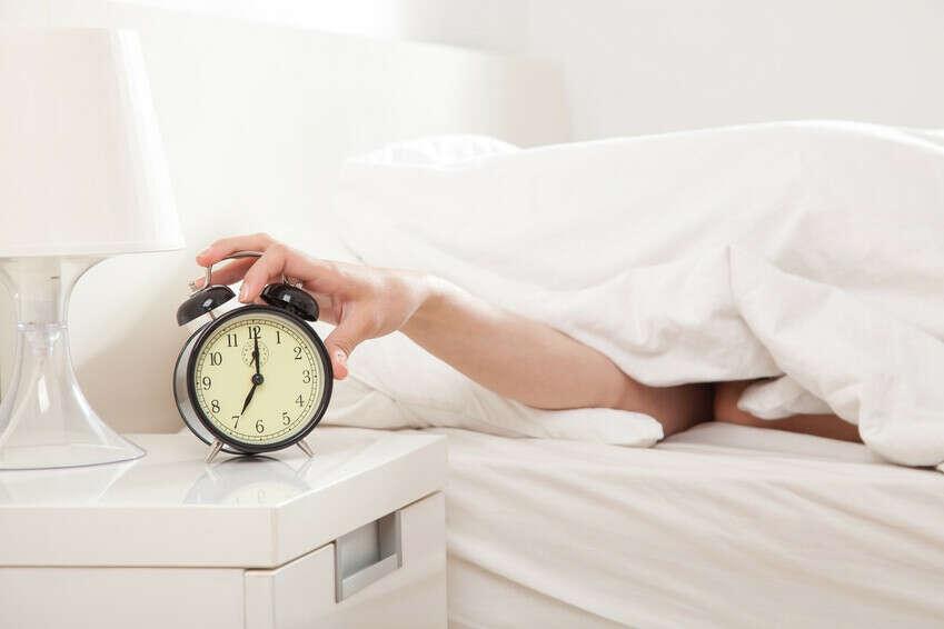 Легко вставать по утрам, с хорошим настроением