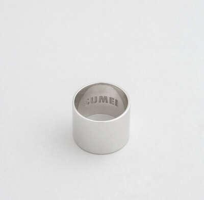 Широкое кольцо 16 от sumei