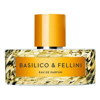 BASILICO & FELLINI  Vilhelm Parfumerie