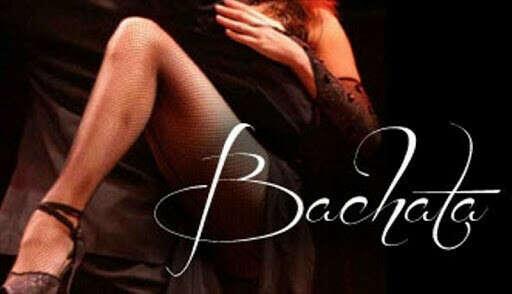 В совершенстве танцевать bachata sensual, чтобы преподавать
