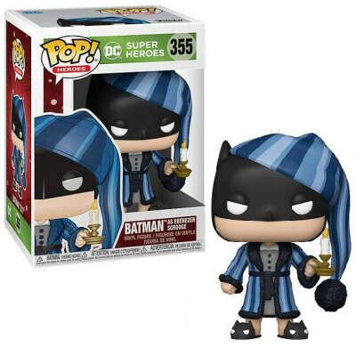Super Heroes Holidays Batman