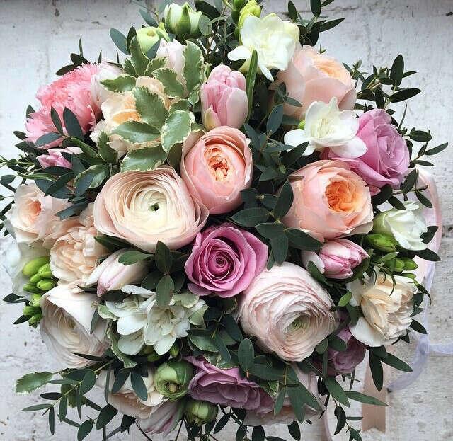 Хочу цветы :)