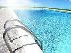 Season ticket to the pool