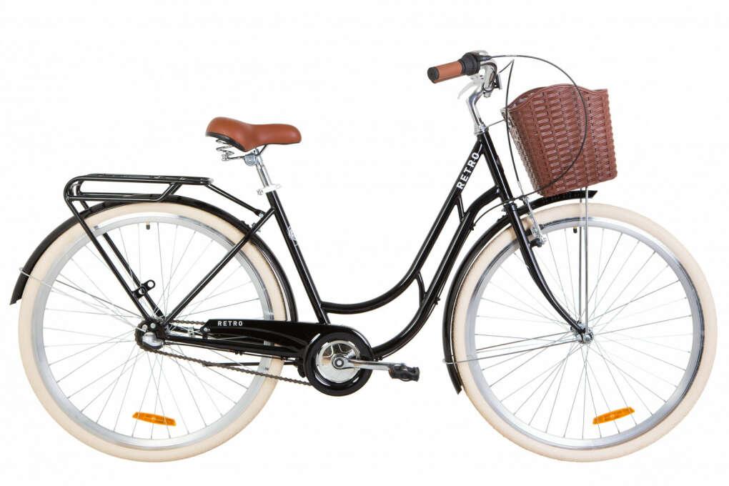 """Велосипед 28"""" Dorozhnik RETRO планет. 2020"""